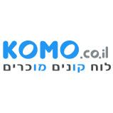 www.komo.co.il